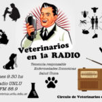Veterinarios en la Radio