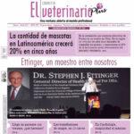 El Cronista Veterinario Marzo / Abril 2017