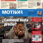 Periódico Motivar N°171 Marzo de 2017