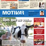 Periódico Motivar Mayo
