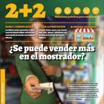 Revista 2+2 julio 2017