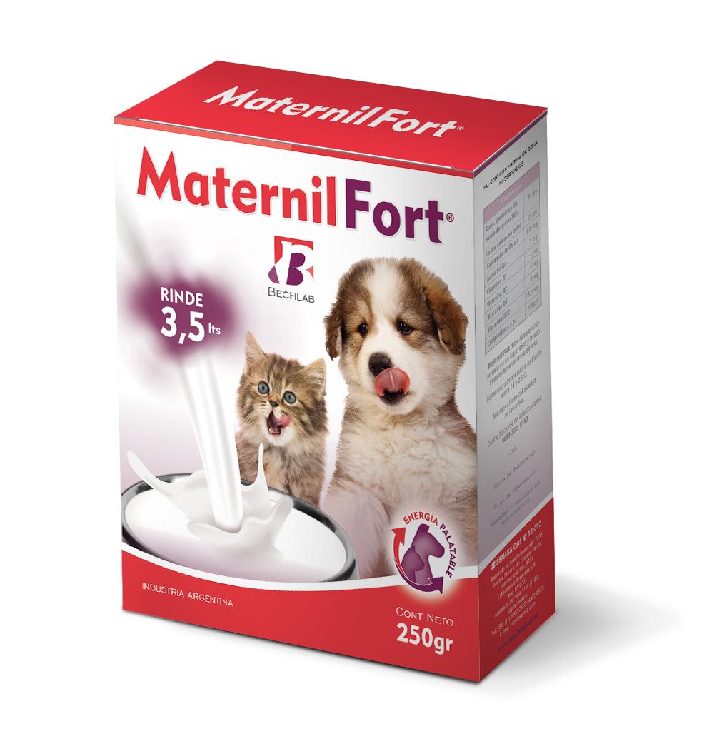 Maternil Fort
